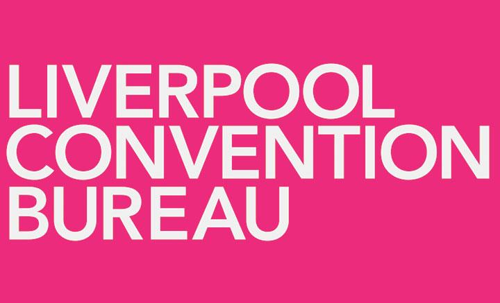 Liverpool Convention Bureau Logo