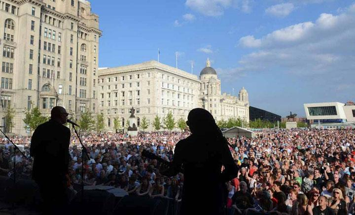 Liverpool International Music Festival